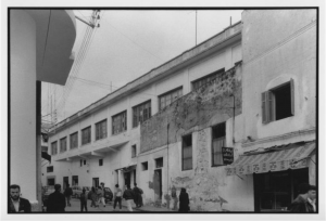 The Alliance Israélite Universelle School in Tangier, Morocco, Diarna Geo-Museum/ Alliance Israélite Universelle archives