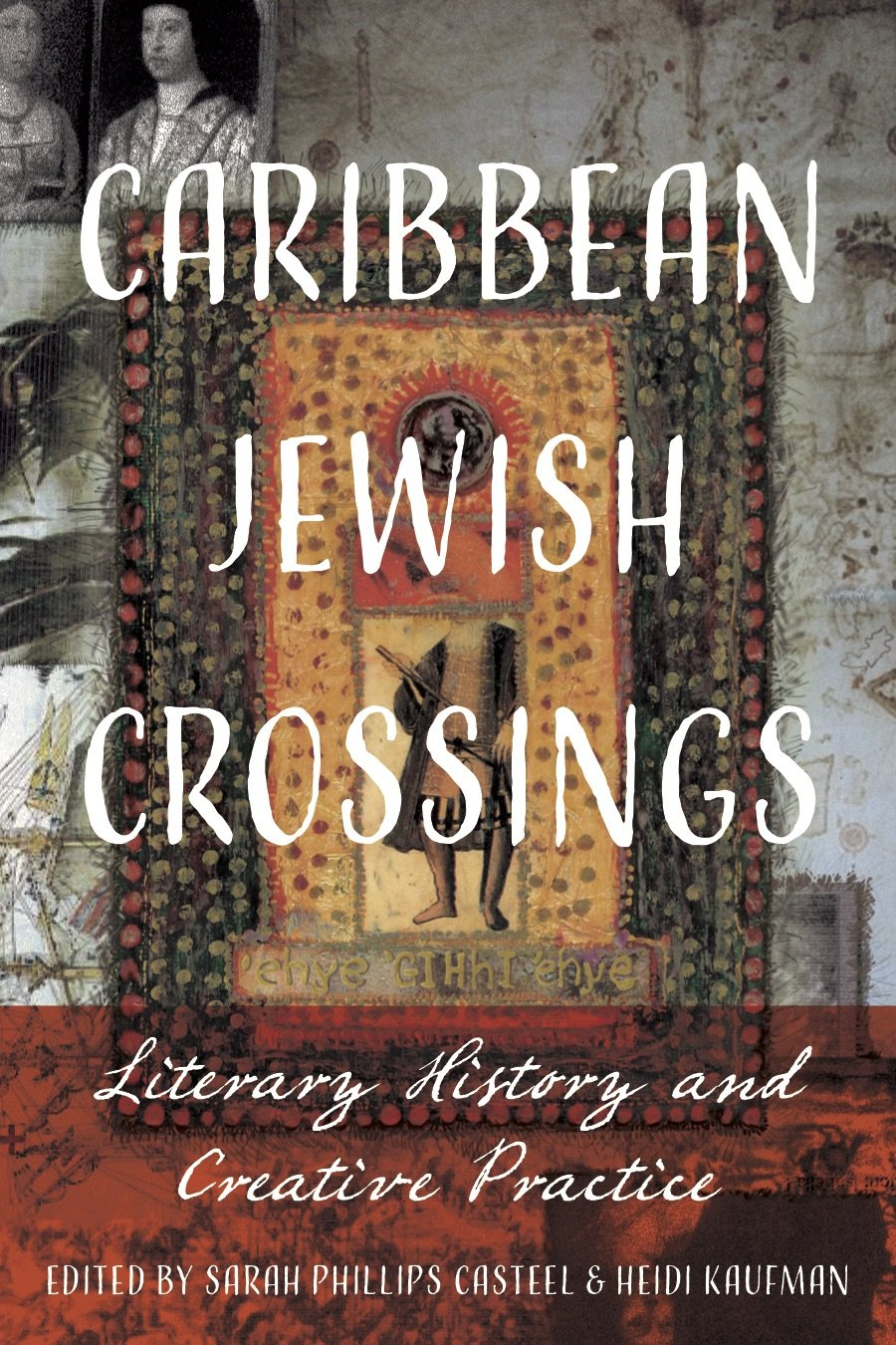 Caribbean Jewish Crossings