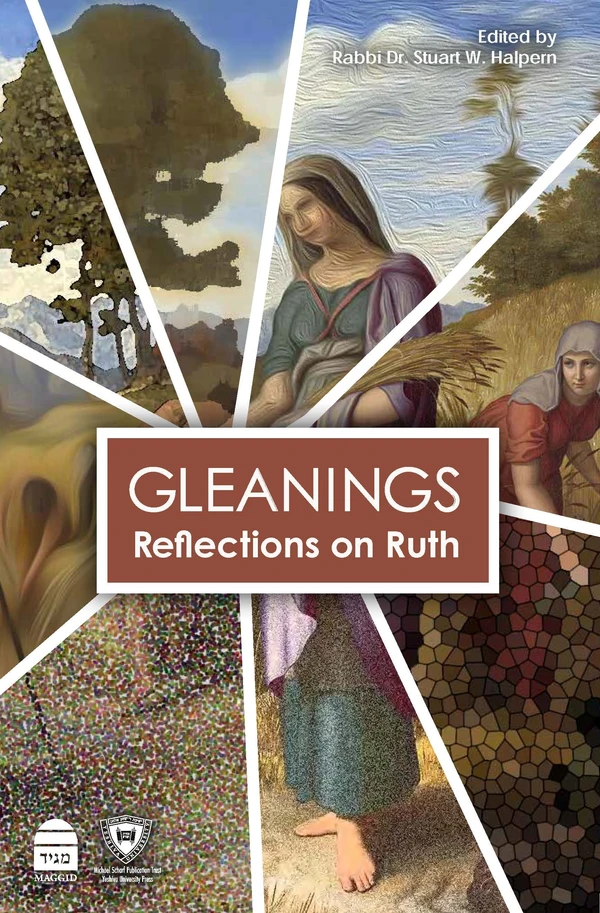 Gleanings Reflections on Ruth